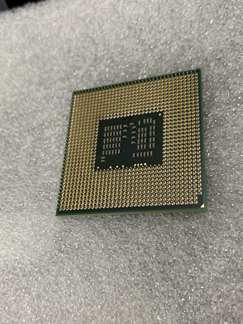 Original I3 380M 3M Cache <font><b>2.5</b></font> <font><b>GHz</b></font> Laptop Notebook Cpu <font><b>Processor</b></font> I3-380M image