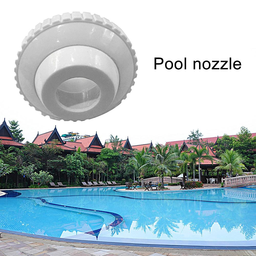 Swimming Pool Nozzle Massage Water Outlet Bathtub Nozzle Strong Spray Eyeball Installed Spa Back Jet Pool Accessories