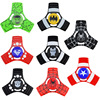 The Avengers American Captain Fidget Spiner Batman Hand Spinner EDC Spiderman Finger Toys Gifts For ADHD