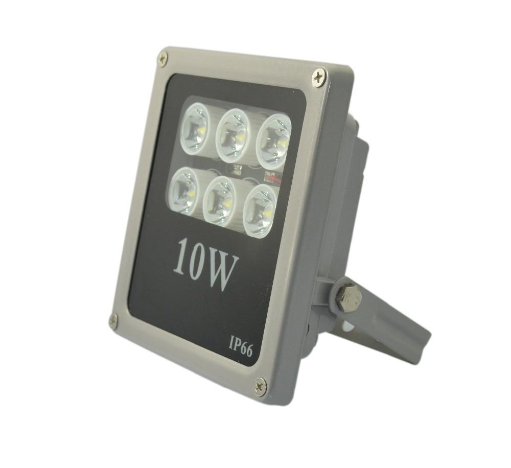 Night vision illuminator LED illuminator Array LED