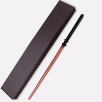 Metal Core Draco Malfoy Magic Wand Harry Potter Magical Wand High Quality Gift Box Packing