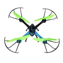 Jjrc H98 2.4 ГГц 4CH 6 оси Quadcopter Дрон с 0.3MP камера Безголовый режим Фирменная Новинка Высокое качество 30 июня
