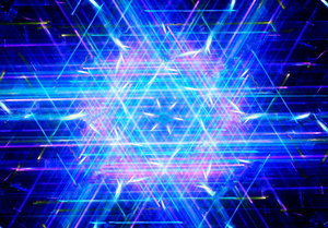 prism Glowing Multicolored Hexagon New Technolog photography backgrounds Vinyl cloth Computer print wall photo backdrop