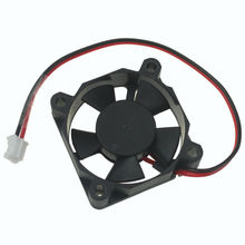 1 Piece 35x35x10mm 35mm 12V 2 Pin XH2.54 Connector Brushless Cooler Cooling Fan