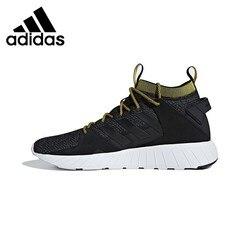 Original New Arrival 2019 Adidas QUESTARSTRIKE Men's Skateboarding Shoes Sneakers