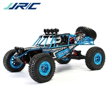 JJRC Q39 1:12 2.4G 4WD 40KM/H highlandedr Short Course Truck Rock Crawler Off Road RC Car VS Q40 WLtoys 12428 REMO 1631