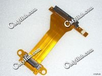 New For Panasonic Toughbook CF 19 CF 19 CF19 DFUP1564YA Laptop SATA Hard Disk Drive HDD Cable Adapter Connector