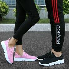 Sneakers Women 2019 Ladies Shoes Platform Casual Women Sneaker Sport Breathable