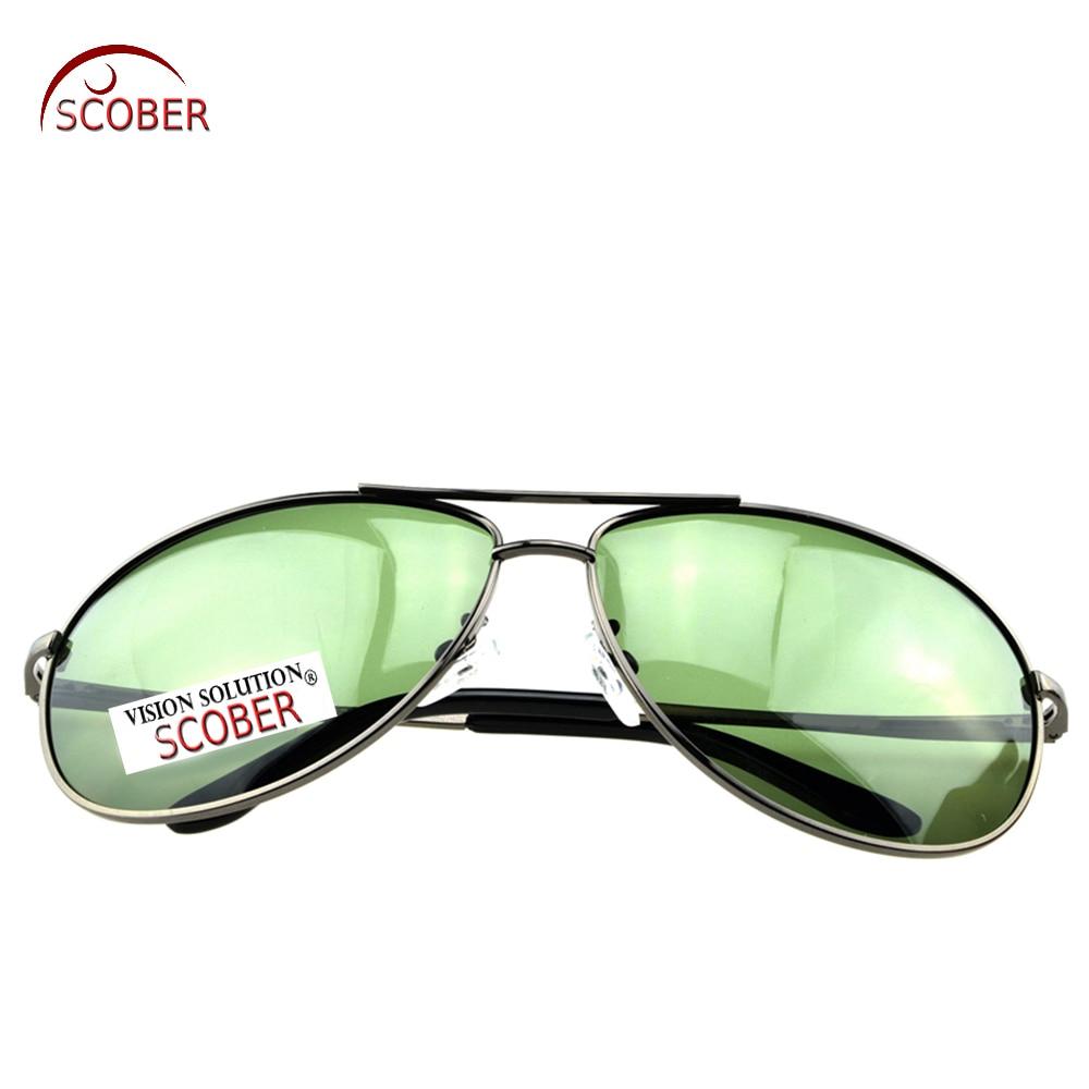 = SCOBER = Pereka Besar Gelintar Kuil Gelombang Hitam Pereka Kacamata - Aksesori pakaian - Foto 4
