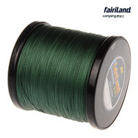 PE braided fishing line 1000m Braided Wire 0.4#0.6#0.8#1#2#3#4#5#6# multifilament fish line Saltwater/Freshwater floating line