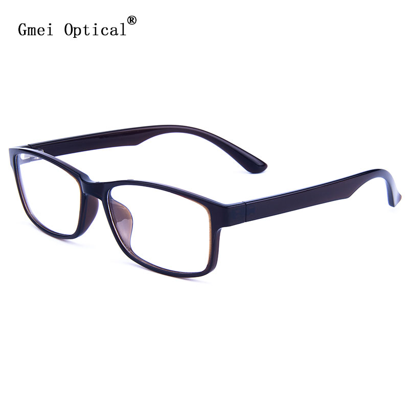 357fb5d0b2 High Quality SuperFlex Ultralight TR90 Optical Frame Stylish Spectacles For  Men   Female Myopia Presbyopic Prescription Glasses-in Eyewear Frames from  ...