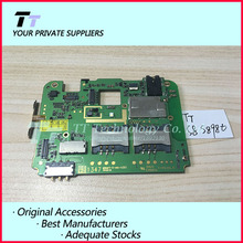 original used work well for lenovo s8 s898t plus S898t+ motherboard mainboard board card flex cable free shipping