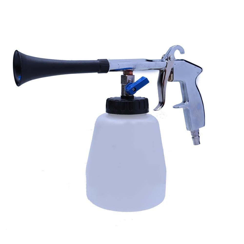 Nos conector lavado pistola