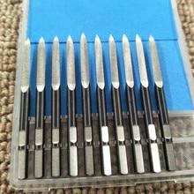 High quality trimming knife, deburring knife, adjustable triangular scraper, alumina handle, SC1300 blade, BD5010