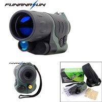 Hunting Night Vision Monocular Military Protable Optical Monocular Binoculars Tcatical Airsoft Equipment