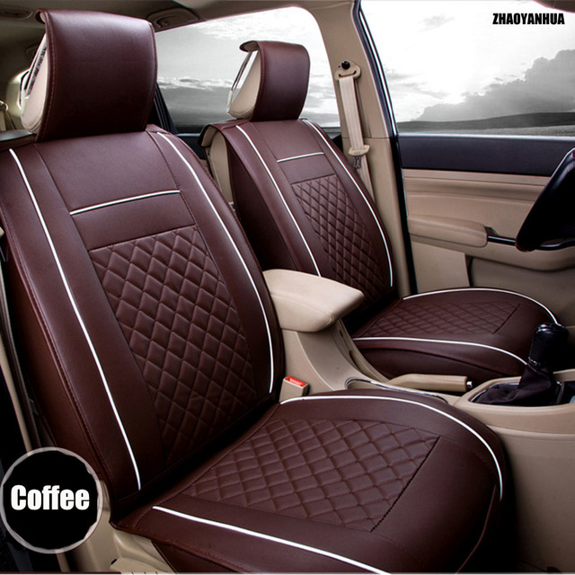 Custom Make Car Seat Cover Special For Infiniti QX70 FX FX35 FX30D FX37 FX50 Waterproof 6D