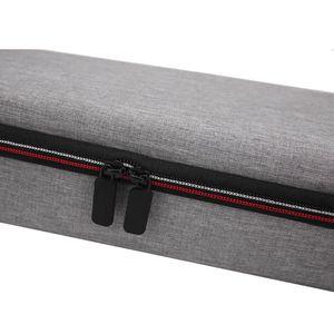 Image 5 - OOTDTY Durable Nylon Handtasche Tragetasche Schulter Tasche für Xiaomi Mijia 3 Achse Handheld Gimbal Stabilisator Zubehör