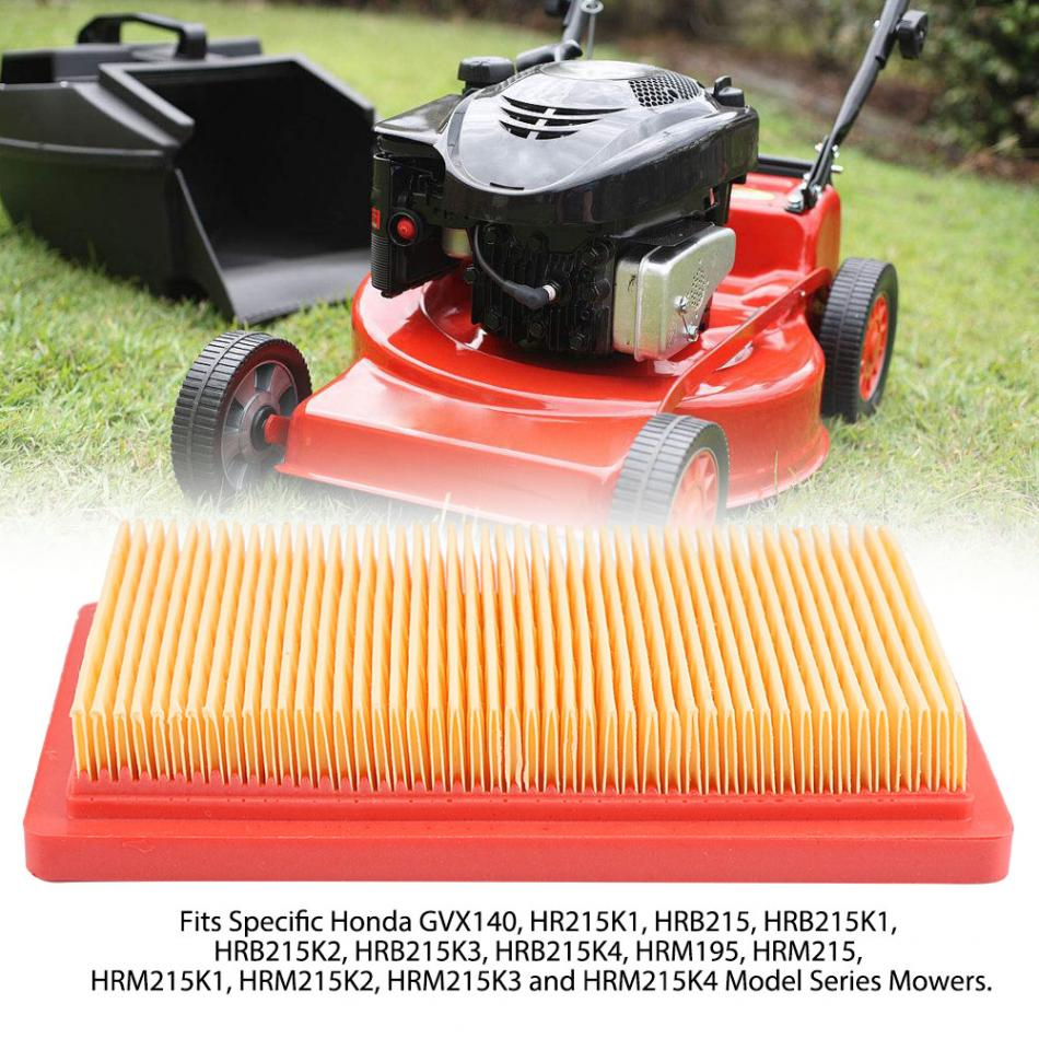 Mower Air Filter Replacement for Kohler XT149 XT173 XT-6 XT-7 Lawn 14 083  01-S MTD 951-10298 Machine Accessories Supply