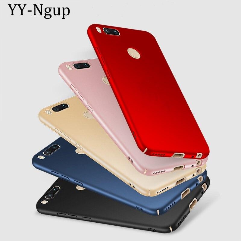 Mi A1 Phone Case on for Xiaomi mi a1 Case Covers Funda for Xiaomi mi 5x 5c 6 5s plus mix max 2 Note 3 Case Xiomi 16 32 64 GB