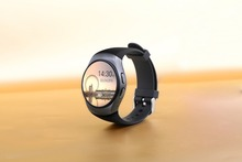 KW18 Smart Watch Bluetooth IPS Full Round Heart Rate Monitor Intelligent smartWatch Support SIM TF Card for apple samsung Phone
