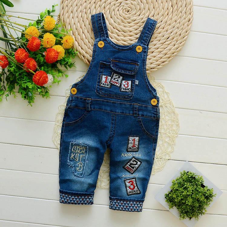 outono crianças pequenas calças jardineiras crianças calças