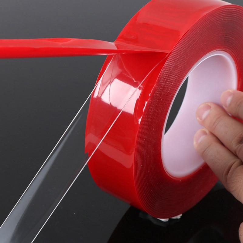 3M//Roll Automotive Acrylic Plus Double Sided Attachment Tape Car Auto Truck Van