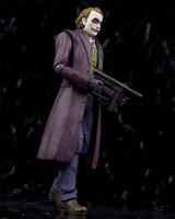 DC Batman The Dark Knight Bat Man The Joker Toy Action Figure Model Doll Gift 15cm