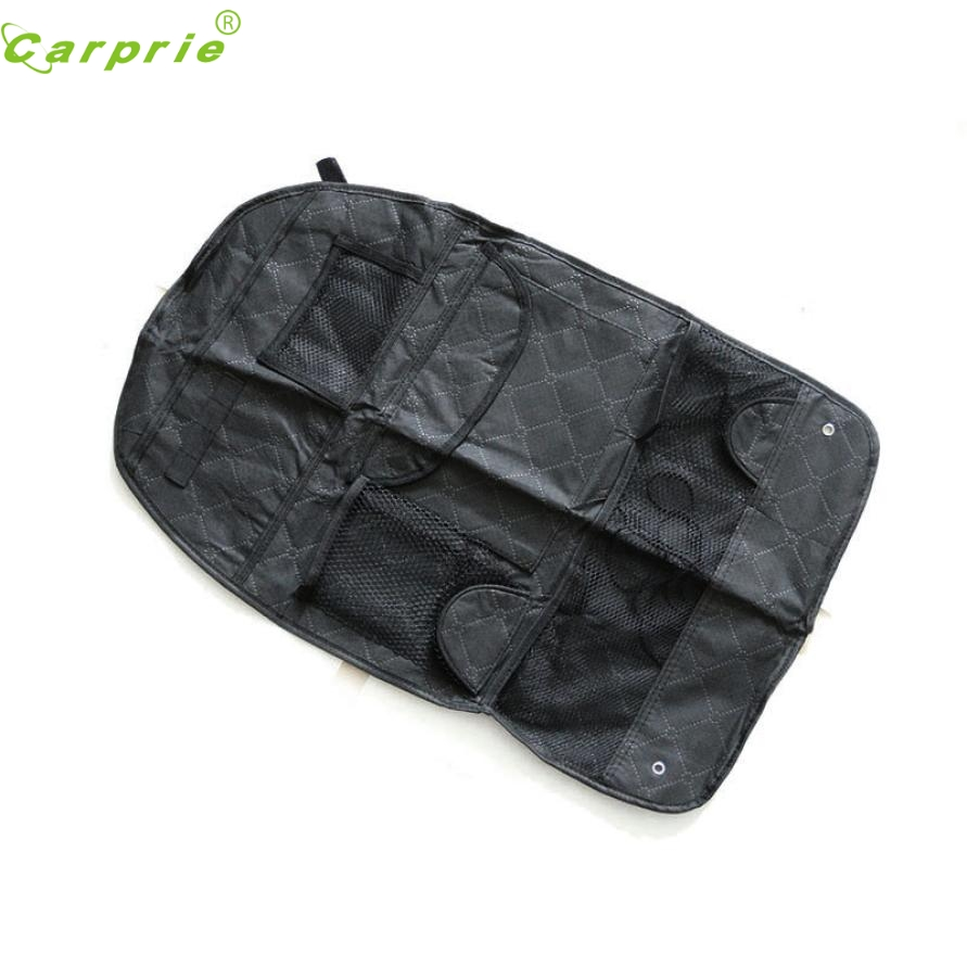 Car Auto Care Seat Protector Cover Storage Bag Pouch For Children Kick Mat Mud Ap7 Oct16