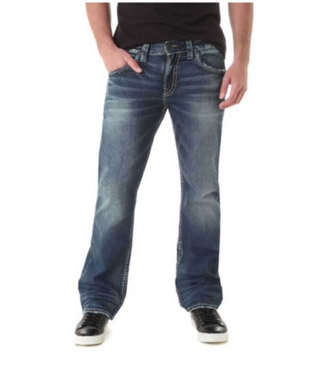 Silver Jeans Sizes Promotion-Shop for Promotional Silver Jeans ...