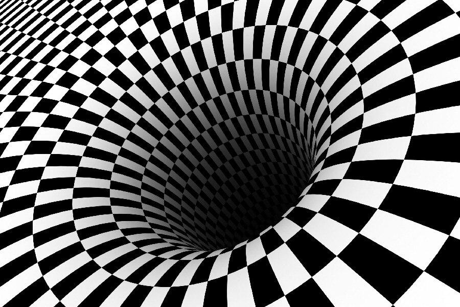 eye illusions distortion - HD3200×2400