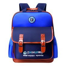 Hot new children school bags for boys girls big capacity primary backpack waterproof satchel kids book bag mochila 2 size