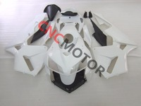 ABS Unpainted Injection Motorcycle Bodywork Fairing Kit For CBR600RR F5 2005 2006