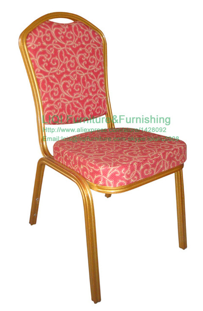 wholesale quality strong Stacking aluminum function chairs LQ-L1020