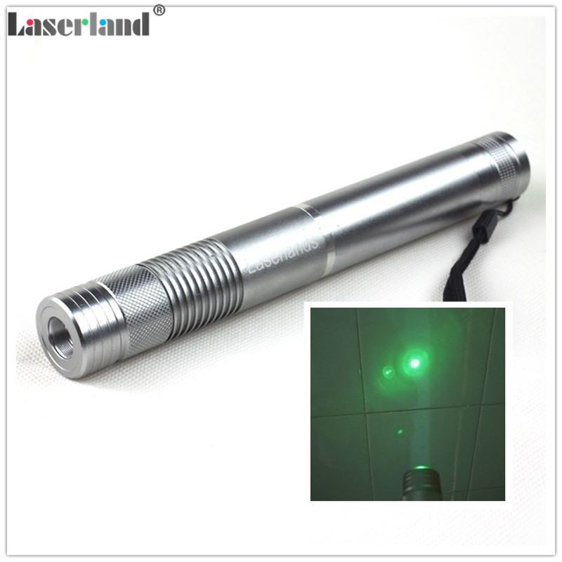 5mW 520nm Green Portable Laser Pointer Point Pen Laser Diode Pointer