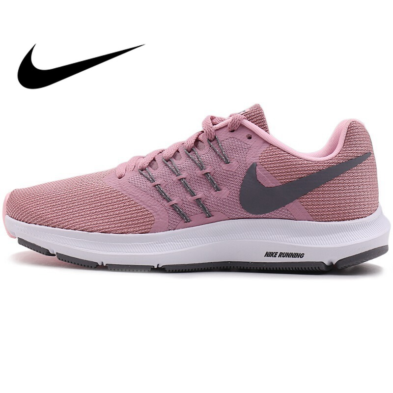 Original 2018 NIKE WoRun Swift Womens Running Shoes New Sports Stability Breathable Designer Athletics Official Sneakers 909006Original 2018 NIKE WoRun Swift Womens Running Shoes New Sports Stability Breathable Designer Athletics Official Sneakers 909006