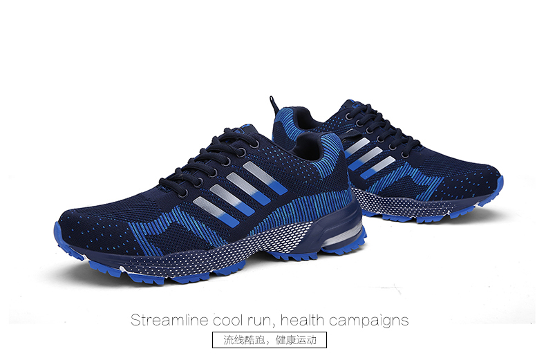 Brand sneakers 17 new summer cheap mens running shoes Men and Women's Breathable shoe max Outdoor Sports Shoes Plus size 45 46 7