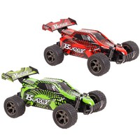 1:20 2.4GHz 48 KM/h Remote Control Car High Speed RC Truck Off Road Vehicle Gifts remote control car toys for children