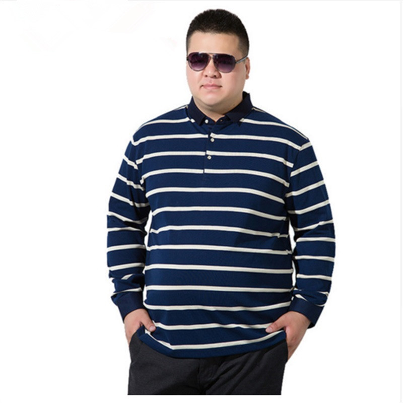 big size 8XL 7XL Mens Sweaters Mens Pullover Sweaters Male Half Turtleneck Classic Autumn And Winter POLO shirt Casual knitwear