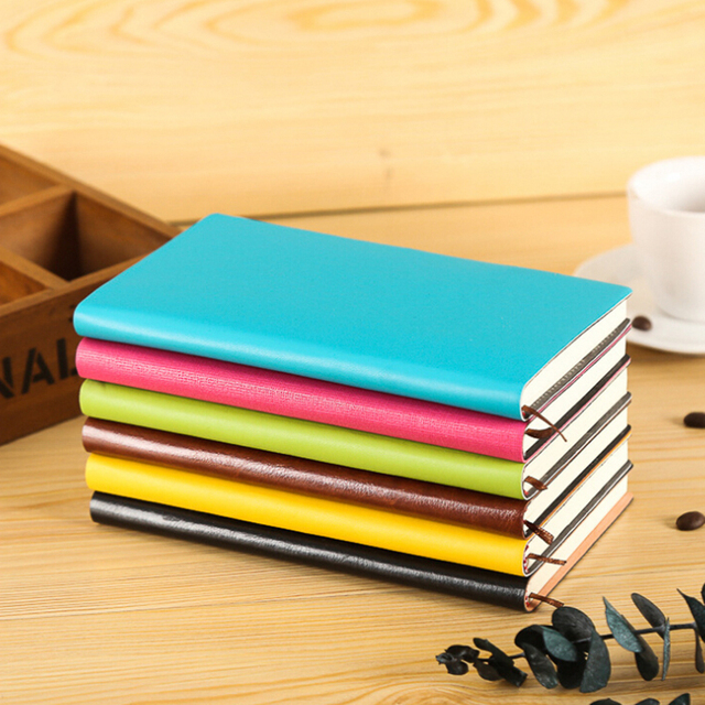 graphic relating to Diy Planner Organizer named US $4.63 5 Shades PU Leather-based Do-it-yourself Planner Organizer Notebooks Go over Hand Generate Account Go over Higher education Business office Give-within just Notebooks towards Place of work College