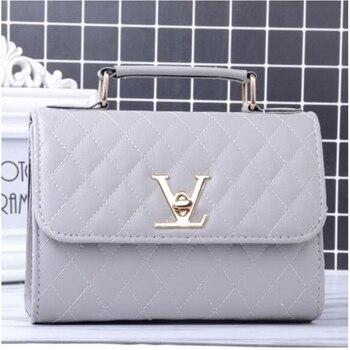 Luxury Handbags Women Bags Designer Small Messenger Bag 10