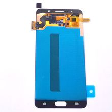 Amoled For Samsung Note 5 N920 N920A N9200 N920C N920F Lcd Screen Display+Touch Glass DIgitizer Assembly Repair note5 Amoled