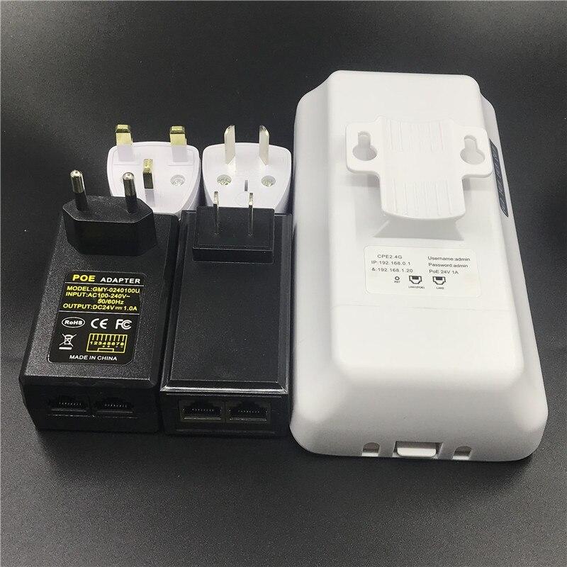 AR9531 9344  Outdoor AP Router Chipset WIFI Router WIFI Repeater Long Range 300Mbps 2.4G5.8ghz CPE Bridge Client Router