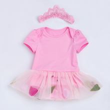 Baby Summer Dress Chiffon Pink Dress for Girls Baby White Angel Wings Costume Floral Mesh Girls Clothes Birthday Party Baptism posh dream white lace flower girls wedding dresses for party pink belt white baby girls baptism tutu dress kids birthday clothes