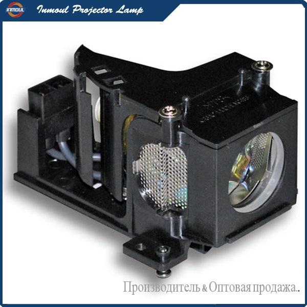 Original Projector Lamp Module POA-LMP107 for SANYO PLC-XE32 / PLC-XW50 / PLC-XW55 / PLC-XW55A / PLC-XW56 / PLC-XW6680C original projector lamp poa lmp136 for plc xm150 plc xm150l plc wm5000 plc zm5000