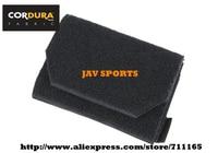 TMC Dapper Velcro Surface Admin Pouch MOLLE Military Tactical Admin Pouch Cordura Pouch Free Shipping SKU12050645