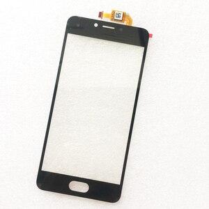 Image 2 - Touchscreen Per Meizu Meilan M5S M 5S 5 s M612 Sensore di Tocco Digitale Dello Schermo di Ricambio Per Meizu M5C Meilan 5C M710H Touchpad