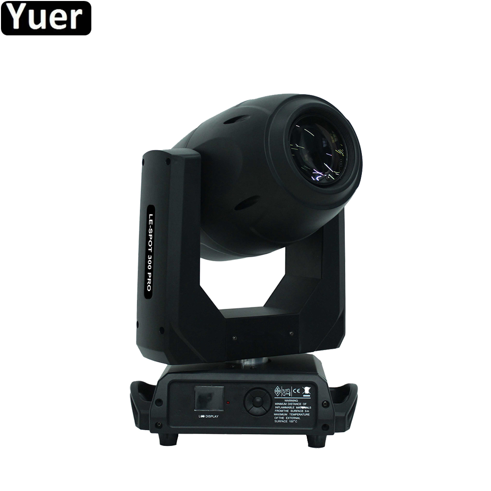 Professional DJ Equipment 230W LED Spot Moving Head Light 3 Facet Prism Two way rotation LED Stage Moving Head light For DiscoProfessional DJ Equipment 230W LED Spot Moving Head Light 3 Facet Prism Two way rotation LED Stage Moving Head light For Disco
