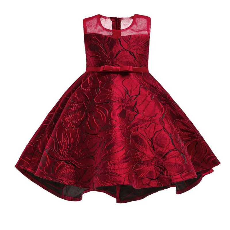 Top Qualily Summer Kids Formal Dress For Girls Clothes Flower Pageant Birthday Party Princess Dress Girl Clothes 14 yearsTop Qualily Summer Kids Formal Dress For Girls Clothes Flower Pageant Birthday Party Princess Dress Girl Clothes 14 years