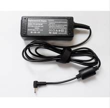 19V 2.1A 40W Ac Adaptor Daya Charger untuk LG 15U530 15UD530 (LG15U53) ultrabook Adaptor Z160 / Z330 / Z360 Tabbook Laptop(China)