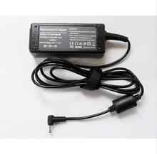 19V 2.1A 40W ac power adapter para LG Gram 13Z940 G 13Z950 13ZD940 G 14Z950 15U340 15Z950 15Z960 14ZD950 AD 4019A